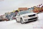 Skoda Octavia A7: ��������� �����������