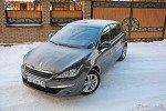 Peugeot 308: ����������