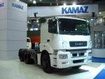 «КАМАЗ» приступил к производству новых грузовиков