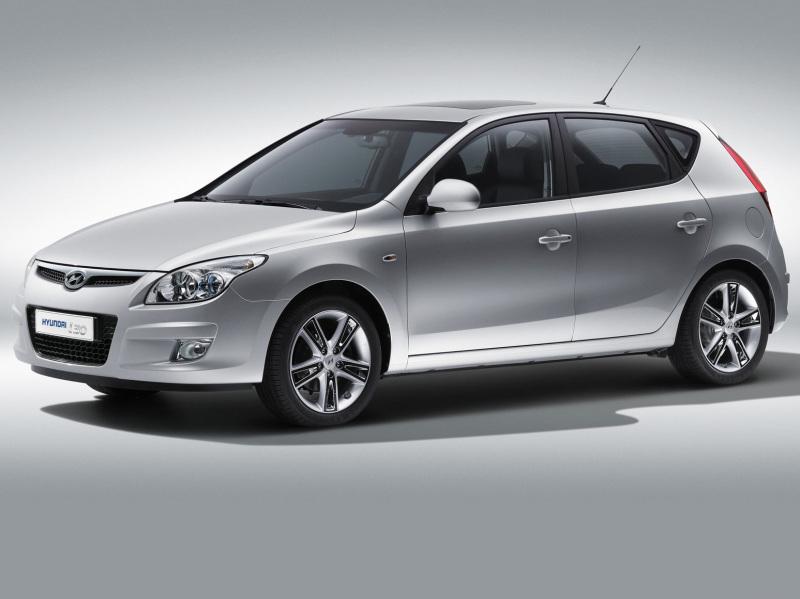автомобили hyundai i30