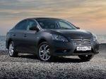 Nissan объявляет об участии в госпрограмме льготного лизинга