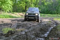 Suzuki Jimny: Мал золотник, да дорог