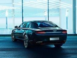 Aston Martin Lagonda будет стоить почти 1 млн евро