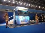 КАМАЗ показал уникальную кабину для грузовика