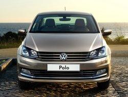 Volkswagen Polo Sedan 2015: �������� �����