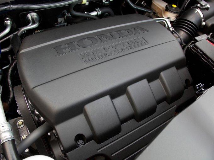 3.5-литровая бензиновая V-образная «шестерка» с функцией деактивации цилиндров оказалась довольно проблемным силовым агрегатом