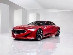 NAIAS 2016: Acura Precision
