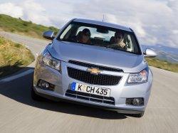 Chevrolet Cruze I (J300): С надеждой на лучшее