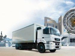 Компания «КАМАЗ» выйдет на рынок Ирана