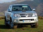 Toyota Hilux VII: Сломать легенду