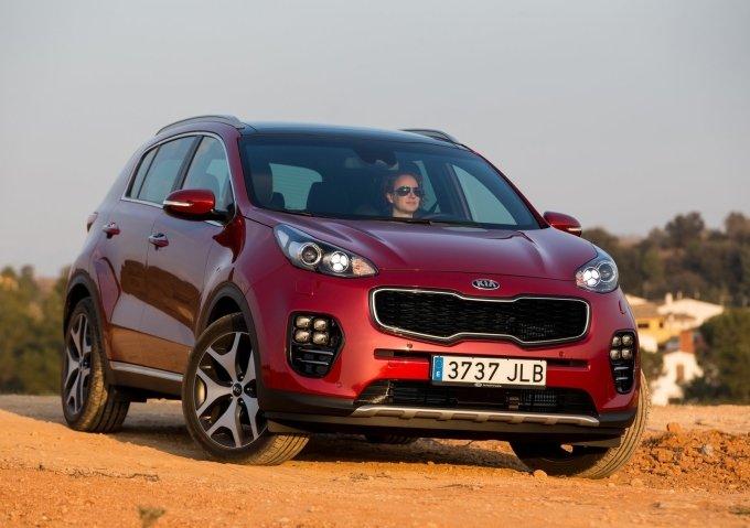 Осенью прошлого года в рамках Франкфуртского международного автосалона компания KIA представила четвертую версию своего бестселлера