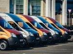 В России стартуют продажи нового фургона «ГАЗель NEXT»