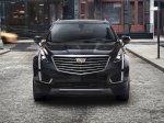 Cadillac XT5: ����� �� ������ �����