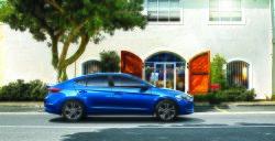 Hyundai Elantra VI: ����� ������ � �� ���� ��������
