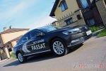 Volkswagen Passat B8: ������ ���� ����� ����� ����