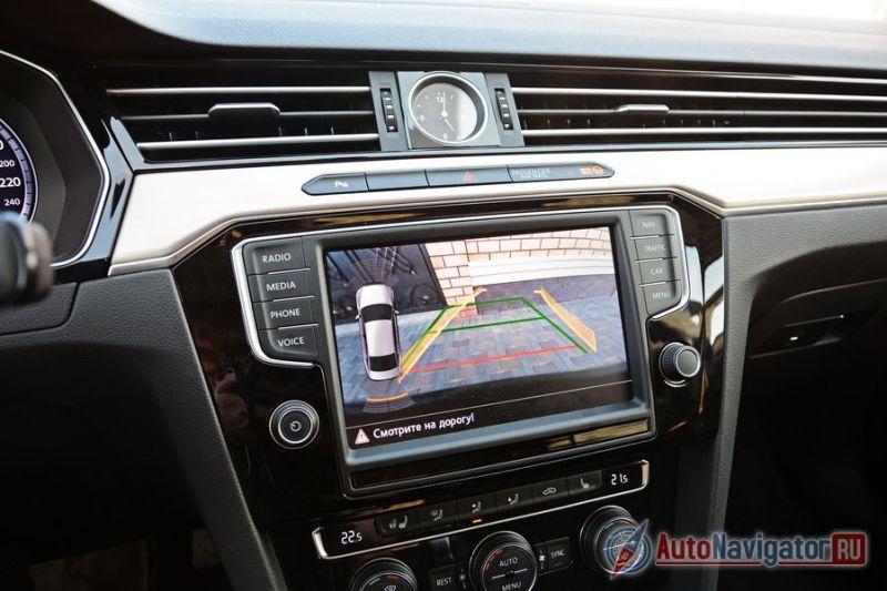 Volkswagen Passat B8: Старый друг лучше новых двух