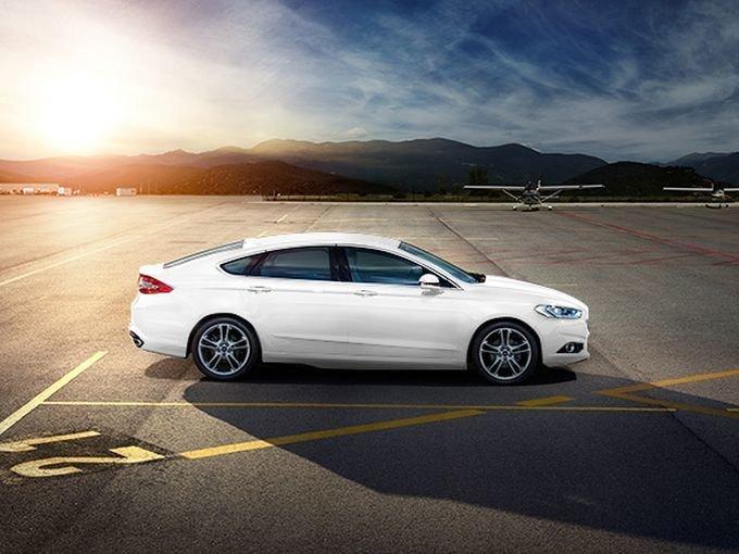 Проблемы с фонарями заставили Форд отозвать несколько тыс. авто вРФ