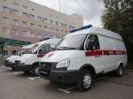 «Группа ГАЗ» поставила первую партию машин в рамках госпрограммы закупки автомобилей скорой помощи