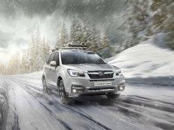 В РФ запущена обновленная программа кредитования Subaru Drive