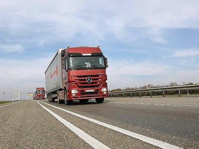 Росавтодор предлагает отменить льготный тариф врамках системы «Платон»