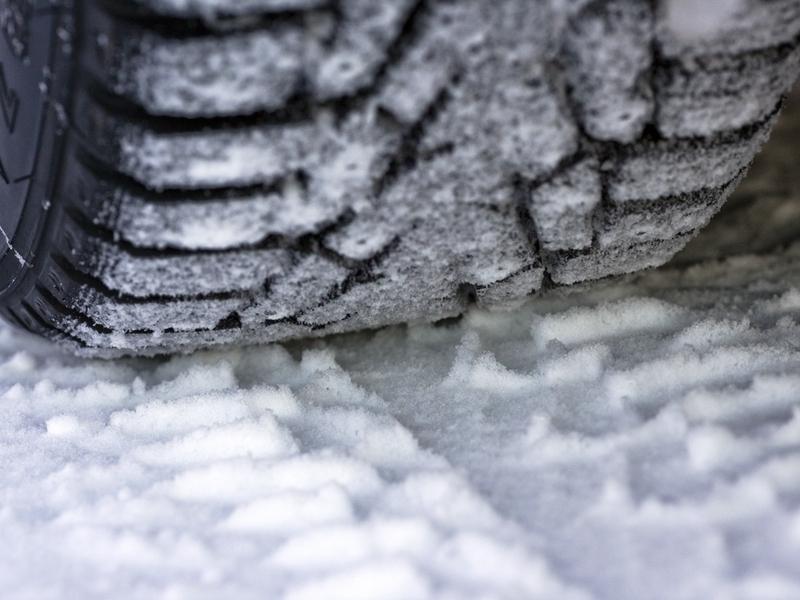 Обзор зарубежных тестов зимних шин