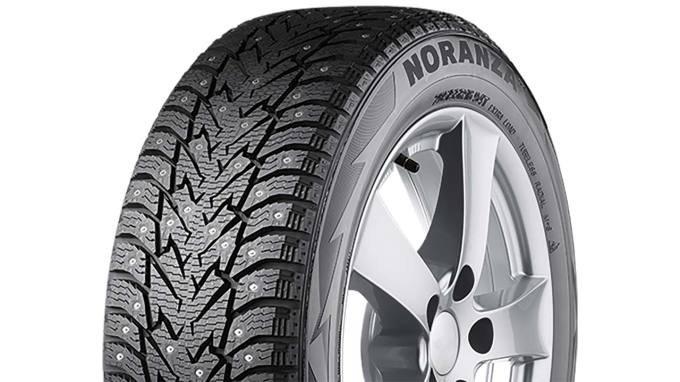 Bridgestone Noranza 001