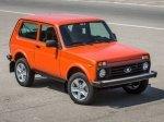 Две новые версии Lada 4х4 появились в продаже
