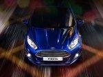 С российского рынка отзываются автомобили Ford Fiesta