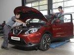 Nissan сообщает о запуске в РФ программы «Сервисный контракт»