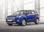Ford Kuga New — в России от 1 149 000 рублей