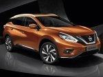 Российским покупателям Nissan Murano доступно бесплатное КАСКО