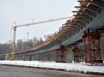Около 80 км дорог начнут строить в Новой Москве в 2017 году