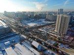 Участок Южной рокады через Варшавское шоссе в Москве будет готов в 2018 году