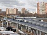 Два участка московской Северо-Западной хорды введут в эксплуатацию в 2017 году