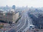 Южный дублер Кутузовского проспекта в Москве начнут строить в этом году