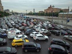 Жители столицы помогут улучшить дорожное движение в городе