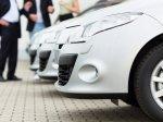 Объем продаж автомобилей в РФ может вырасти в 2017 году на 5%