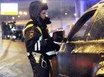 Инспекторам ГИБДД в Москве выдали около тысячи видеорегистраторов