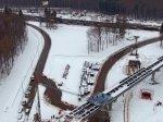 Почти 200 км дорог построят в Новой Москве до 2021 года