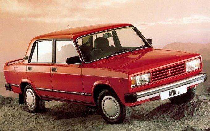 ВАЗ-2107 «Классика»