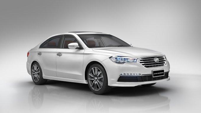 Автомобиль оснащен также современными электронными системами безопасности