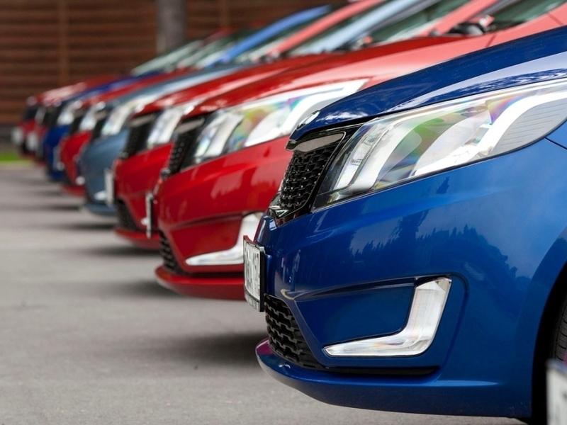 Продажи авто в Российской Федерации всередине лета увеличились на19%