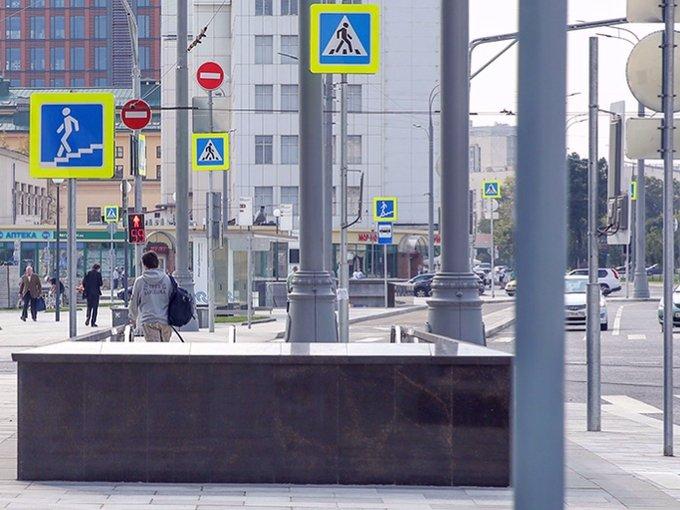 Собянин одобрил идею переезда федеральных ведомств изцентра столицы
