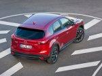 Mazda CX-5 (2011-2017): Какие проблемы у автомобиля первого поколения?