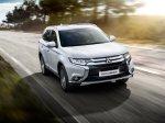 В РФ снижены лизинговые цены на Mitsubishi Outlander для корпоративных клиентов