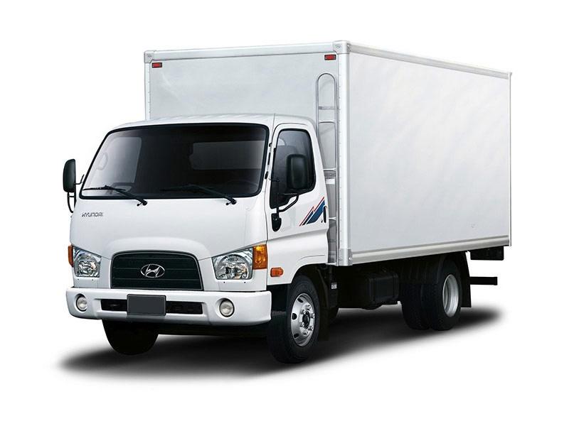 «Автотор» запустит полный цикл производства фургонов Хендай