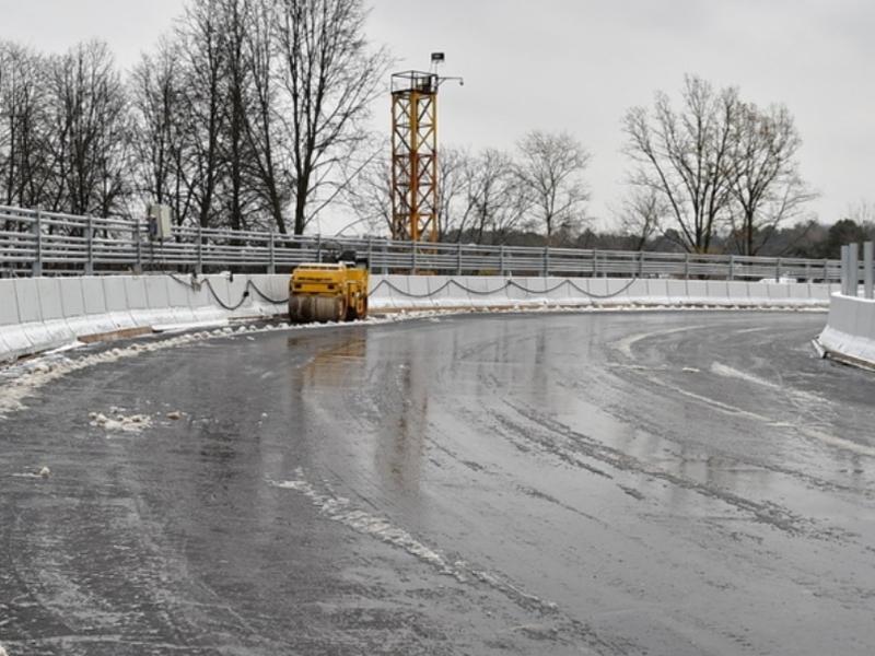 Путепровод через МЦК возведут врайоне Лефортово в столице России