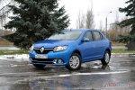 Renault Logan: лучшая машина на каждый день