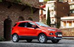 Ford в России до 50% увеличил продажи SUV за последние 5 лет