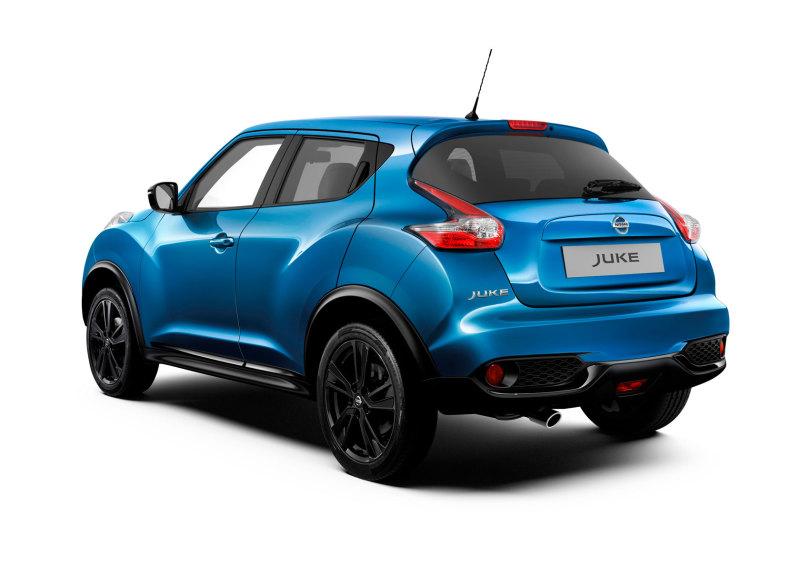 Обновлённый Nissan Juke 2018 представили вЖеневе class=